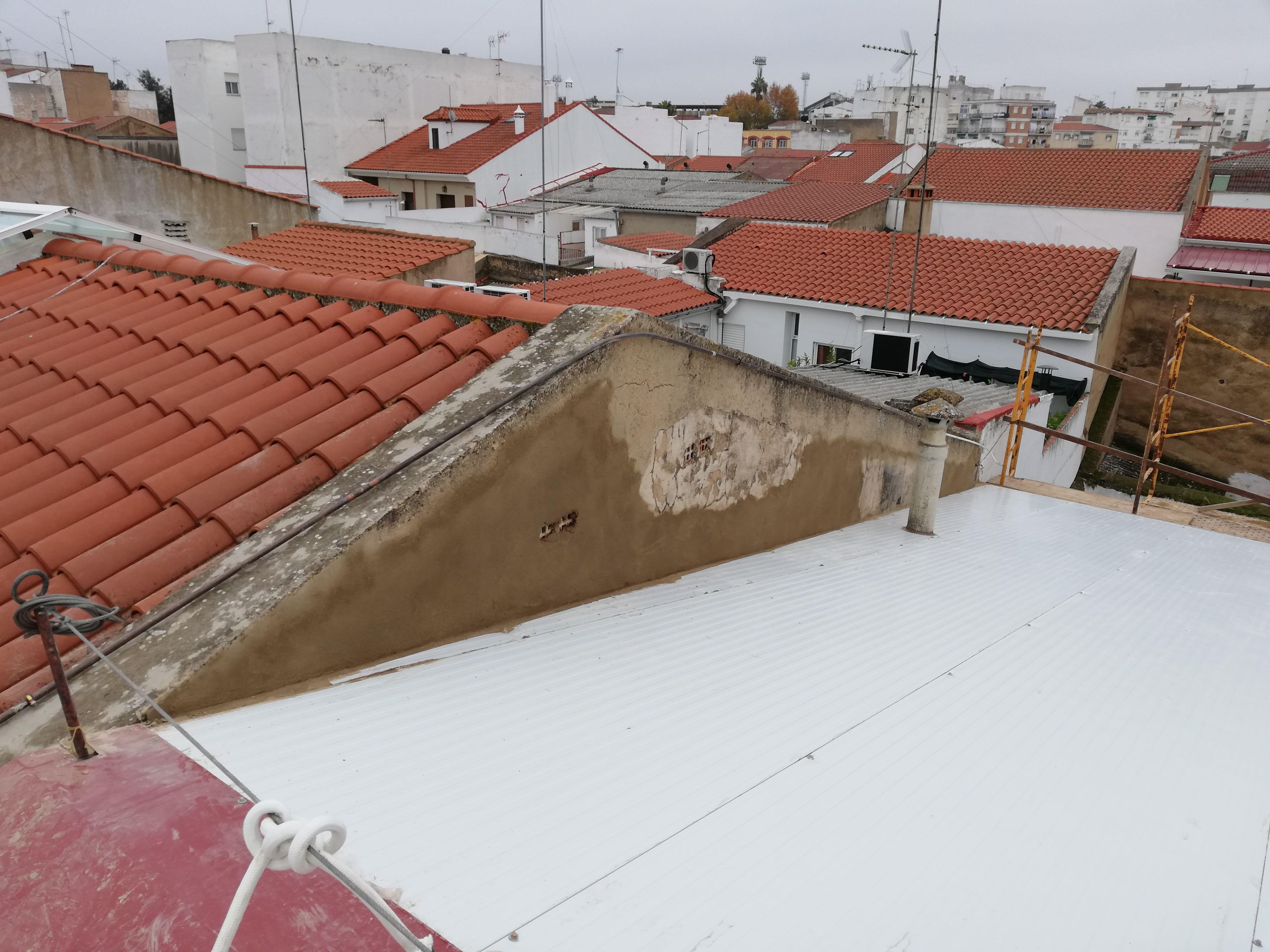 Foto 17 de Construcciones y reformas en Mirandilla | Construcciones Domvs Imperator