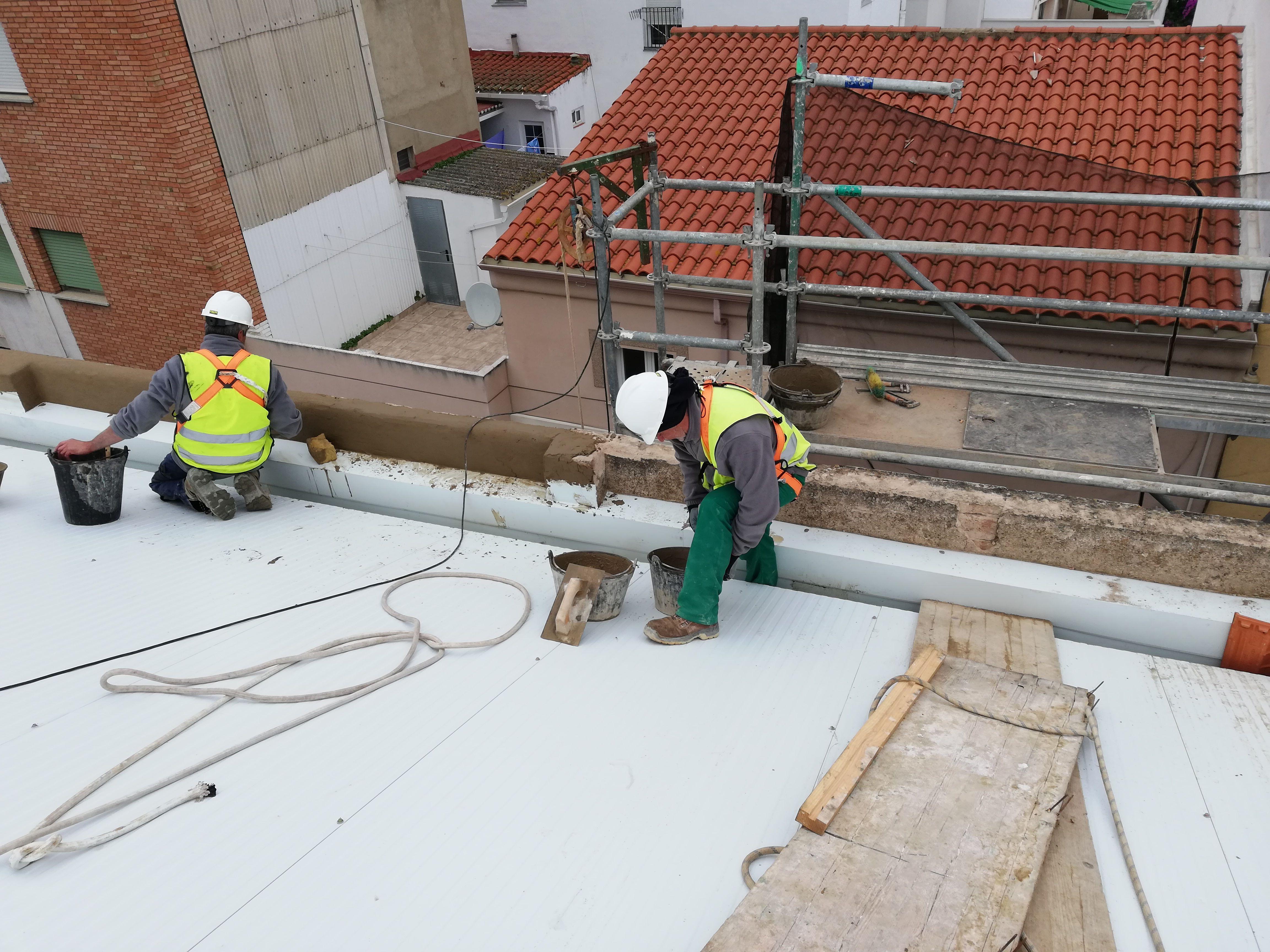 Foto 16 de Construcciones y reformas en Mirandilla | Construcciones Domvs Imperator