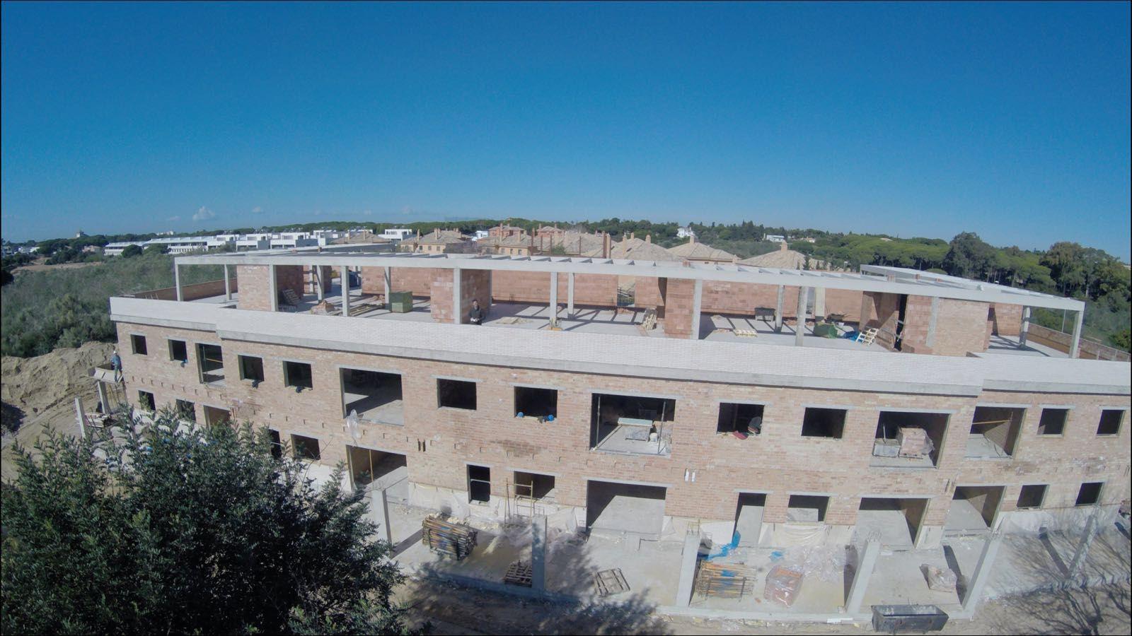 Proyectos de obra nueva en Mérida