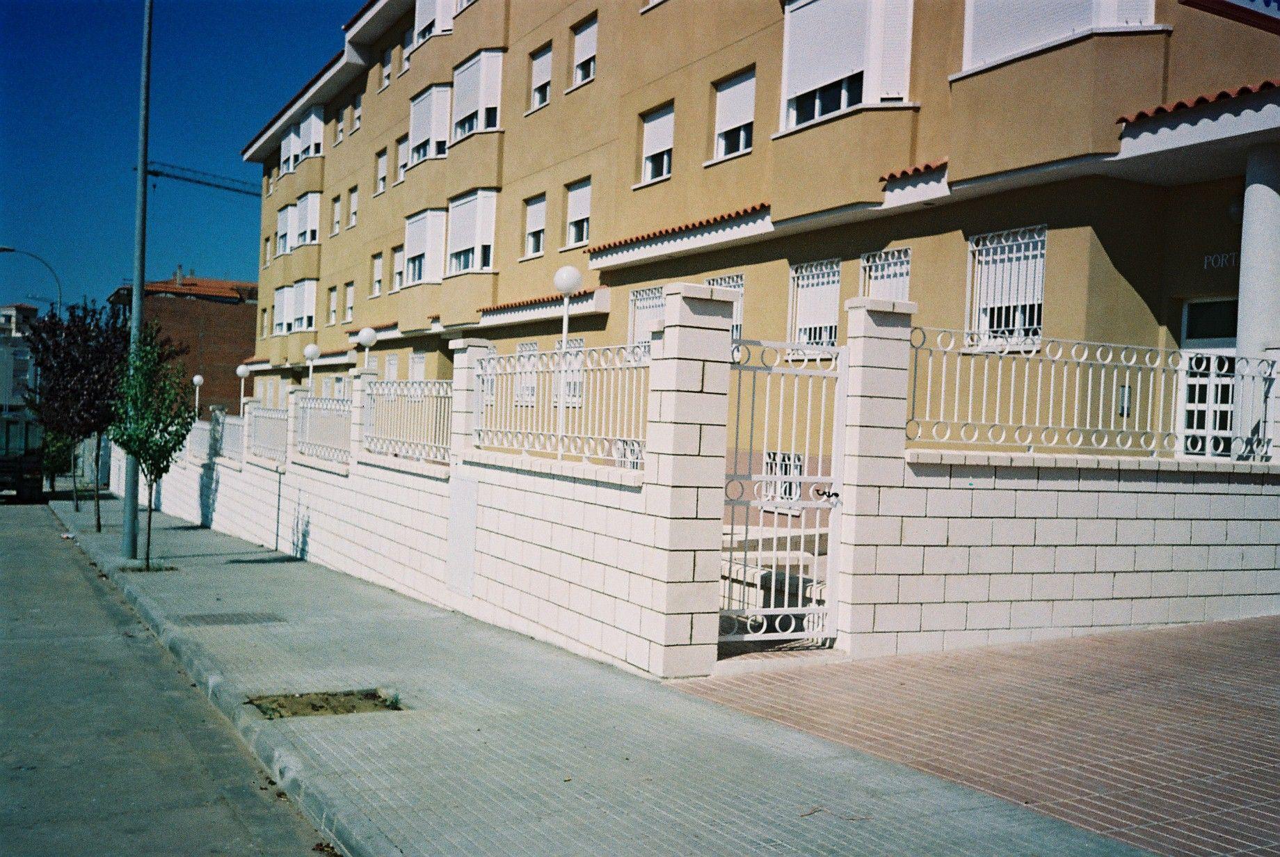 Reformas integrales: Servicios de Construcciones Domvs Imperator