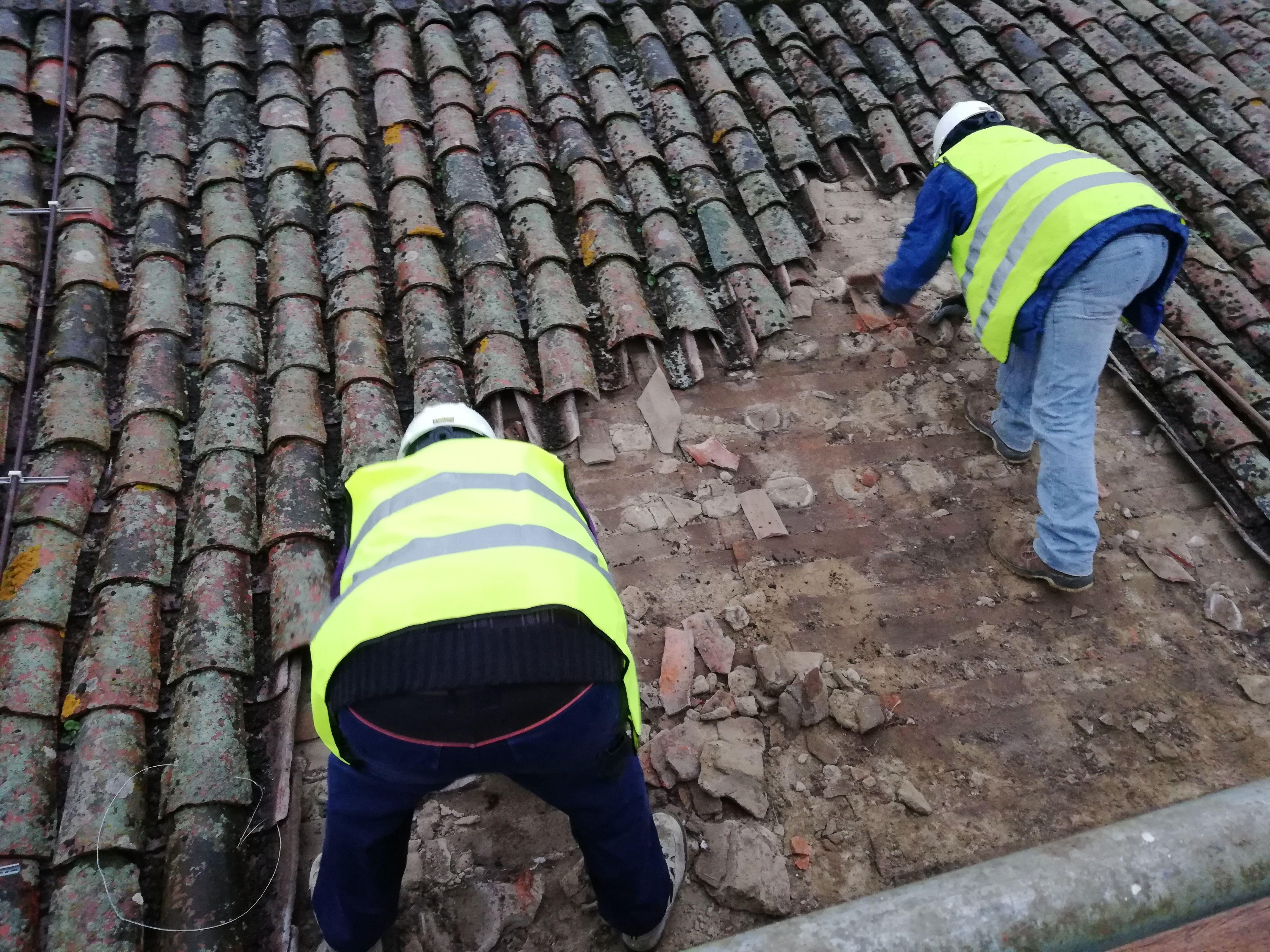 Foto 18 de Construcciones y reformas en Mirandilla | Construcciones Domvs Imperator