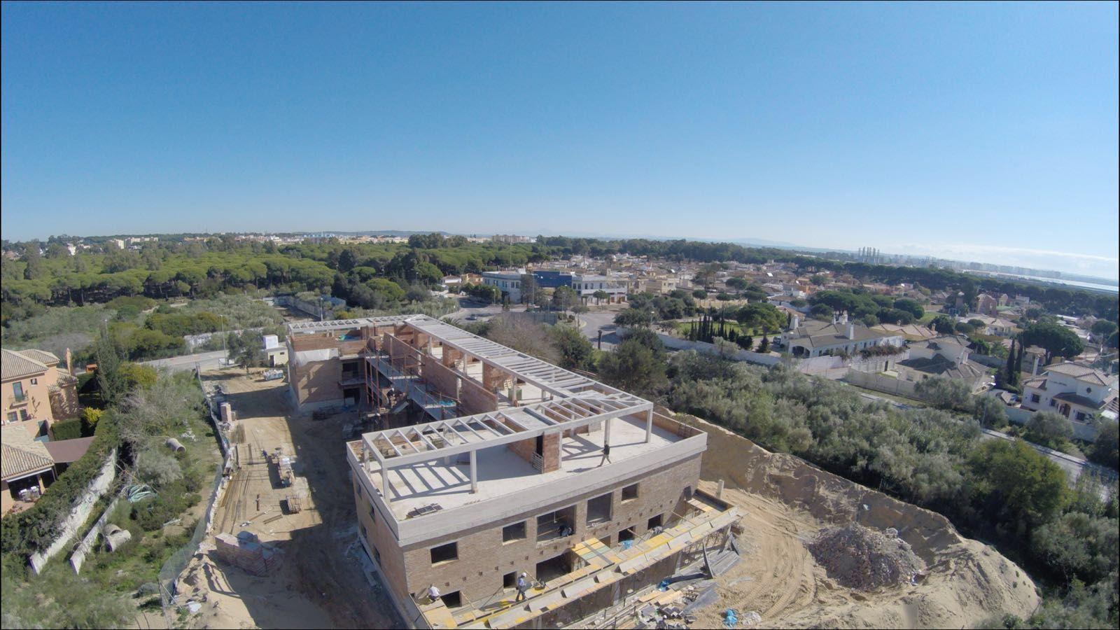 Ejecución de proyectos de obra nueva en Mérida