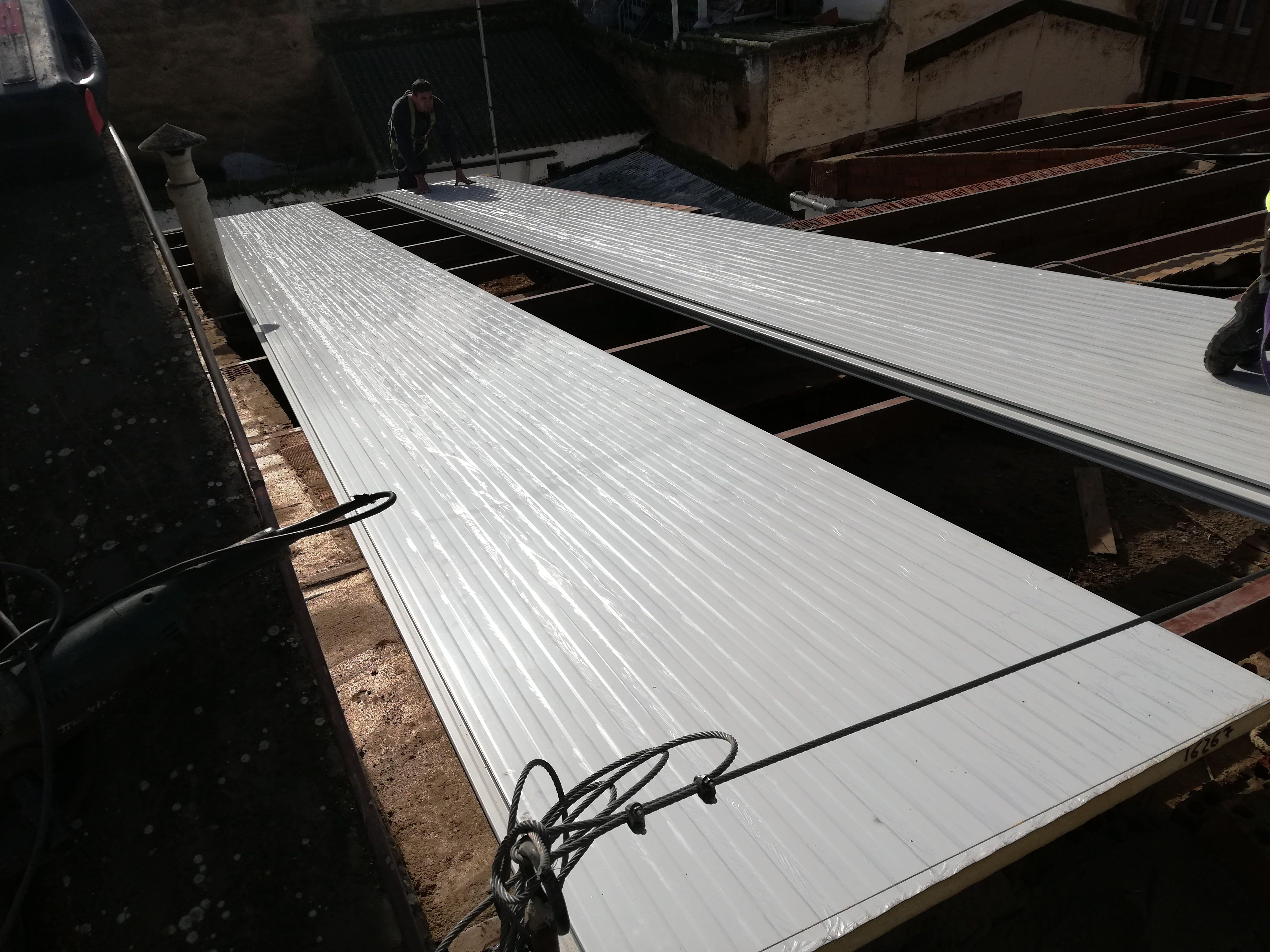 Foto 2 de Construcciones y reformas en Mirandilla | Construcciones Domvs Imperator