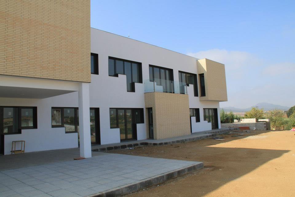 Construcciones de obras nueva: Servicios de Construcciones Domvs Imperator