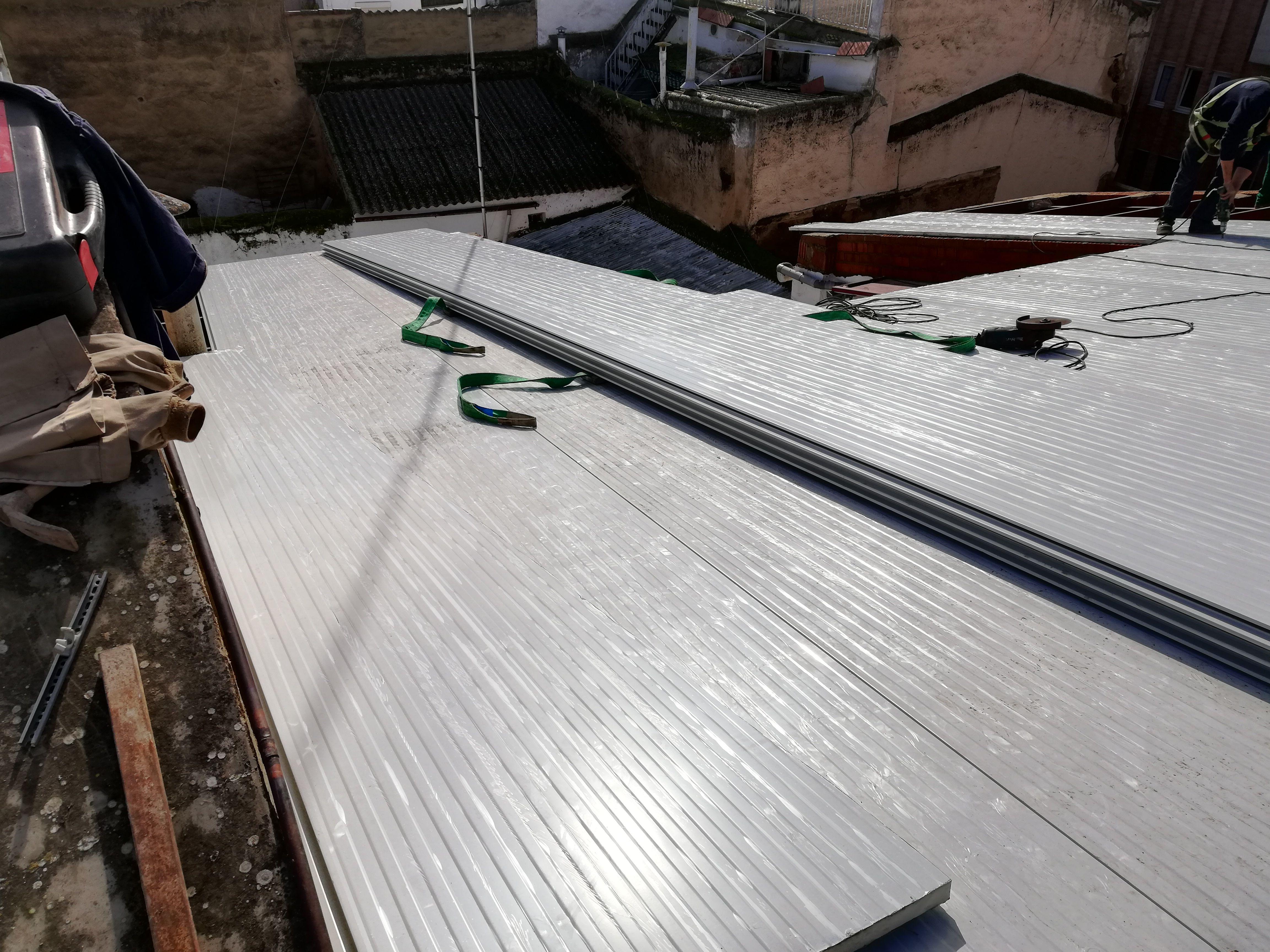 Foto 10 de Construcciones y reformas en Mirandilla | Construcciones Domvs Imperator