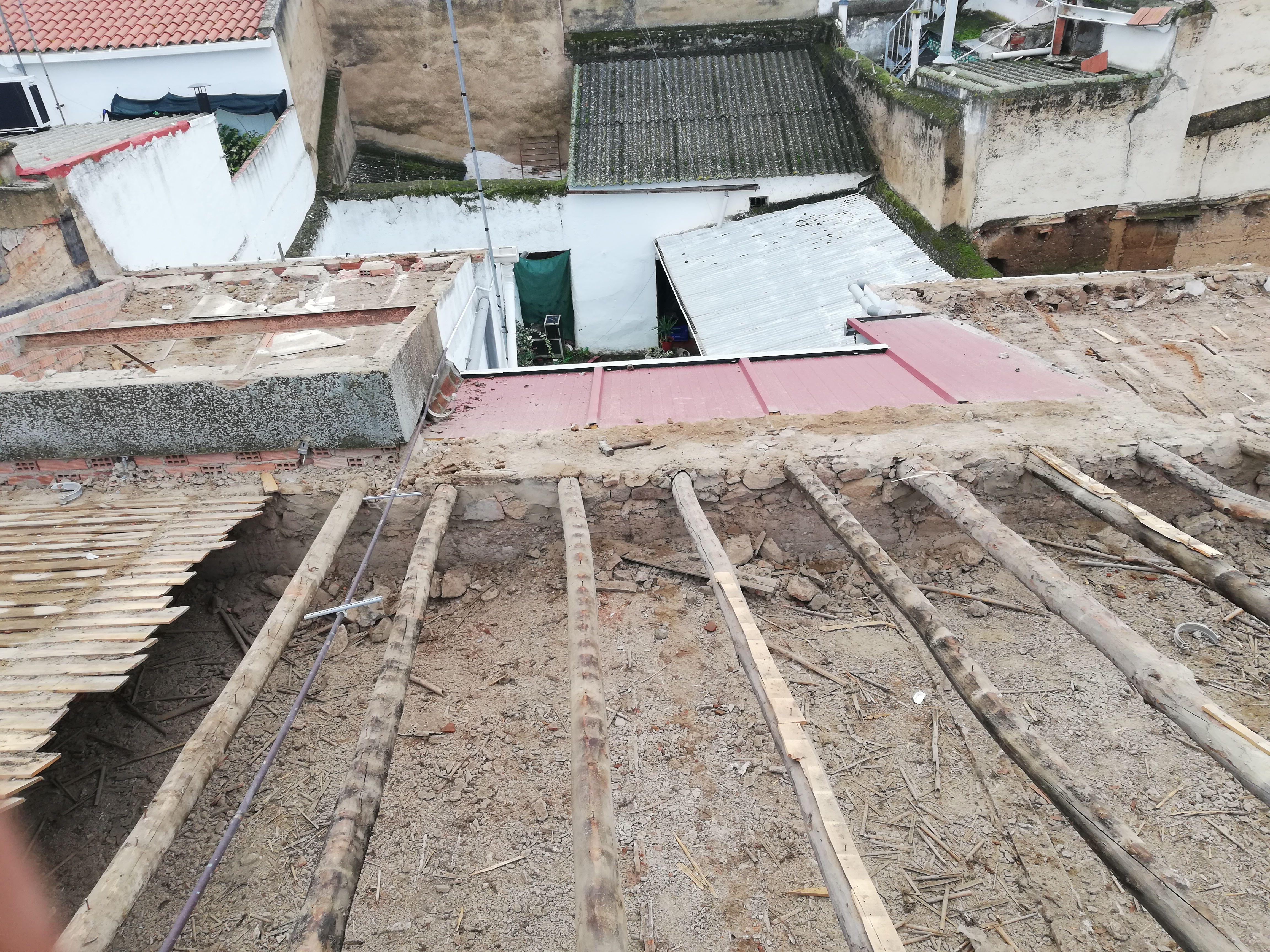 Foto 14 de Construcciones y reformas en Mirandilla | Construcciones Domvs Imperator