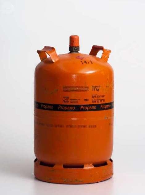Bombona de Propano 11 kg