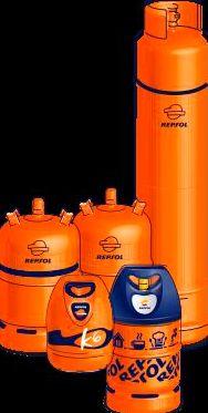 Ahora el Gas de Repsol viene cargado de energía y también de premios
