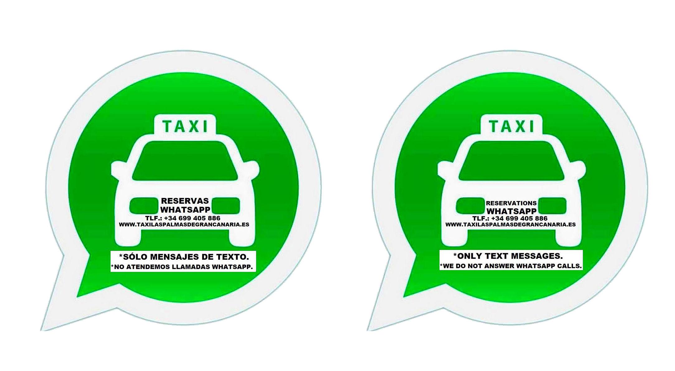 Foto 3 de Servicio de taxi seguro y rápido en Las Palmas de Gran Canaria | Reservas Taxis Las Palmas de Gran Canaria, Puertos y Aeropuerto. Bookings Transfers by Gran Canaria.