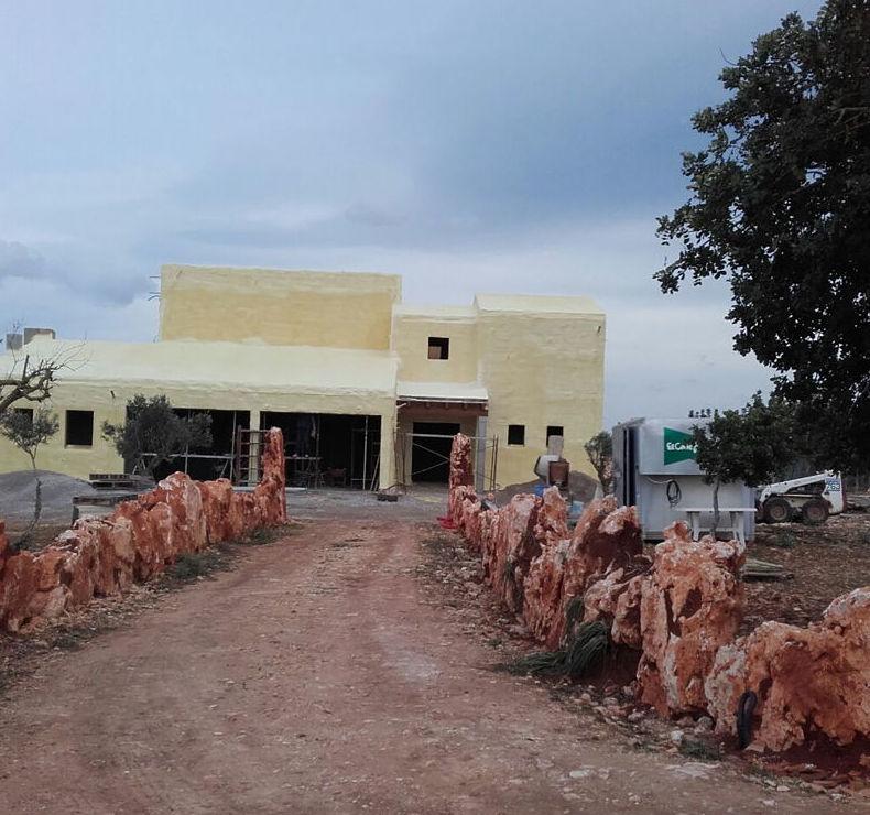 Impermeabilización de viviendas en Mallorca