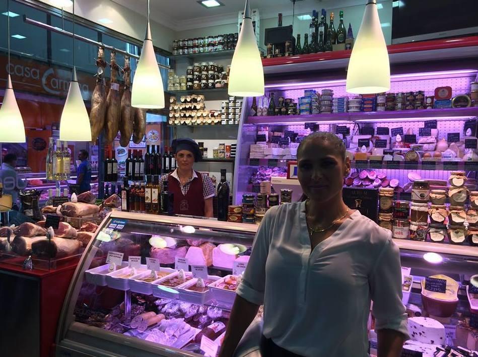 Carnicería Gourmet en Granada