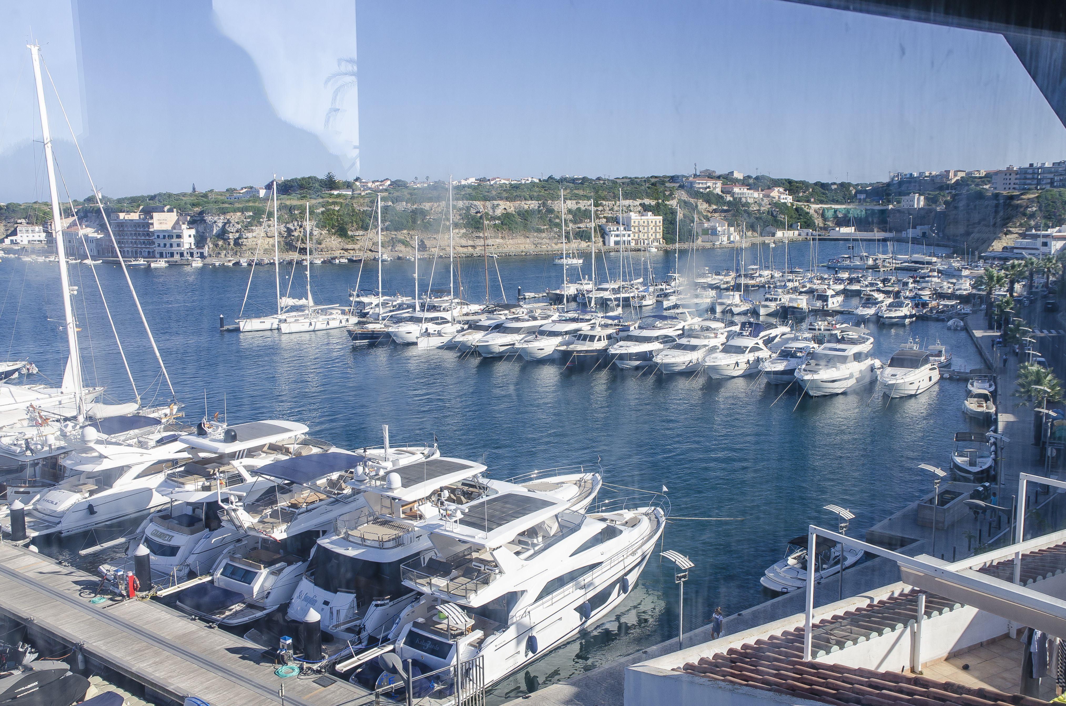 Embarcaciones nuevas en alquiler en Menorca