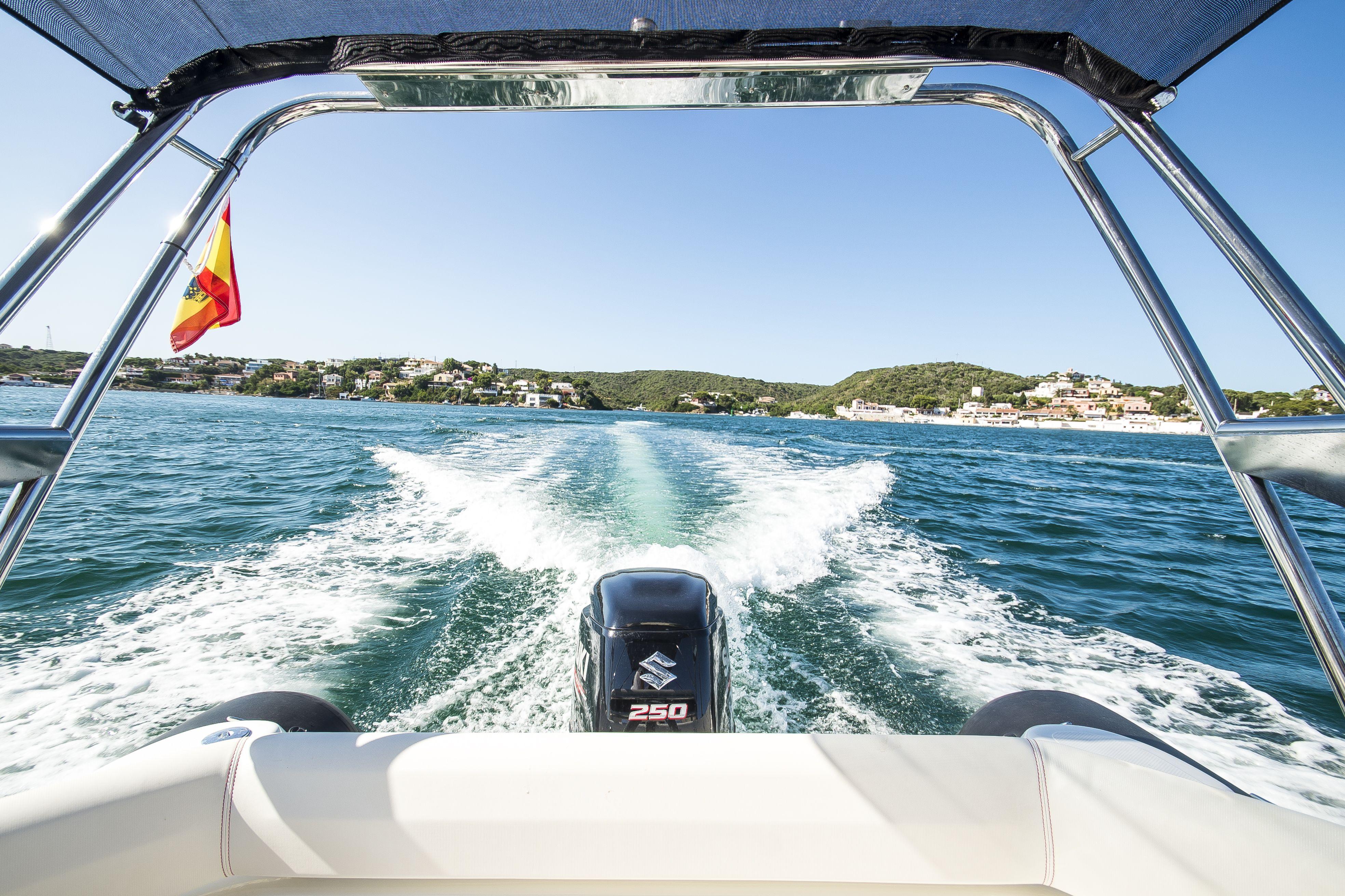 Vacaciones en familia en Menorca