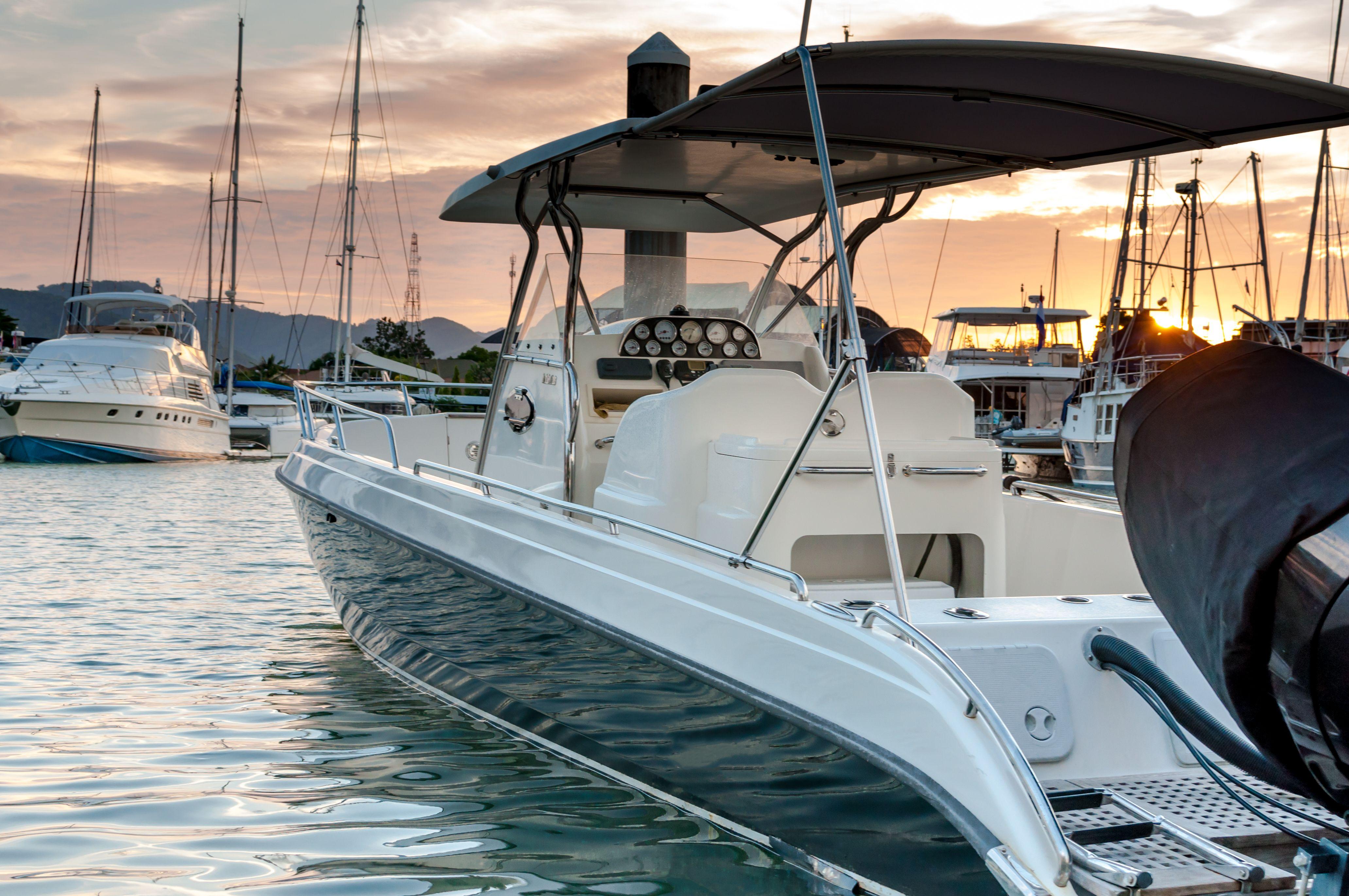 Cap Ferret 650 Open: Nuestros barcos de Menorca Mar & Charter