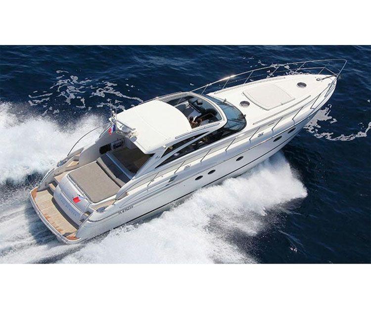 Alquiler de barcos económico en Menorca