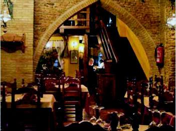 Foto 2 de Cocina italiana en Albacete | La Fontana di Trevi