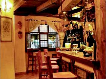 Foto 3 de Cocina italiana en Albacete | La Fontana di Trevi