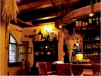 Picture 8 of Cocina italiana in Albacete | La Fontana di Trevi