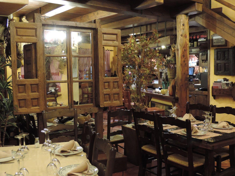 Surtidos: Carta de La Fontana di Trevi