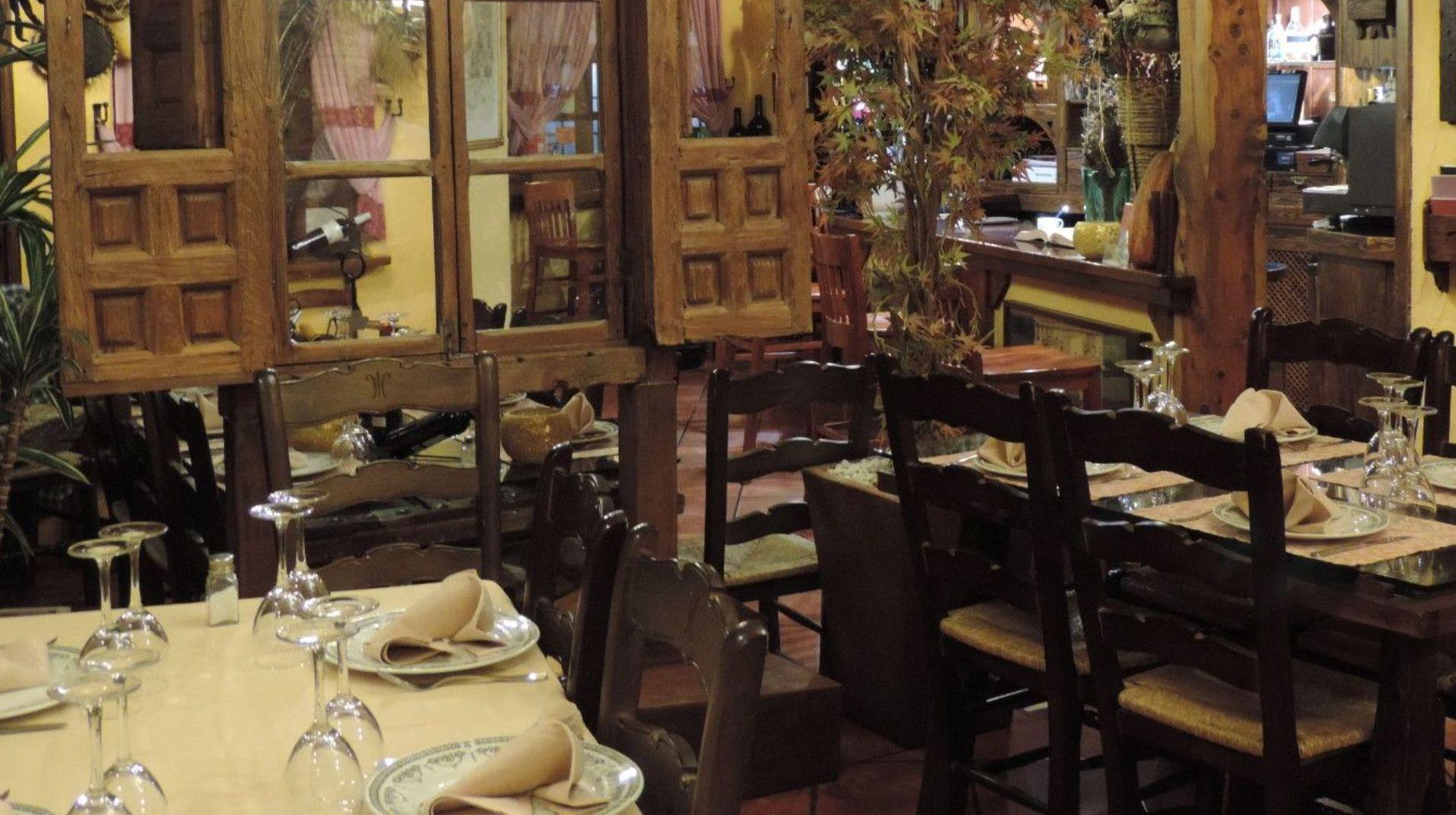 Pizzas para celiacos en Albacete