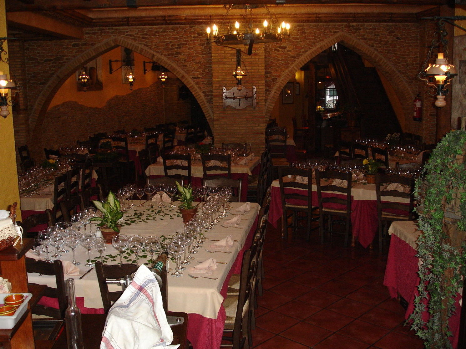 Disfruta de las propuestas más selectas en nuestro restaurante en Albacete