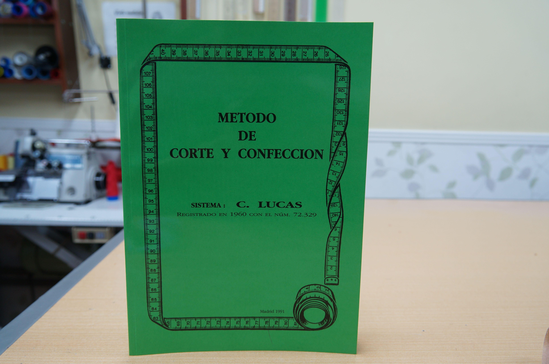 Método C. Lucas de corte y confercción en Madrid