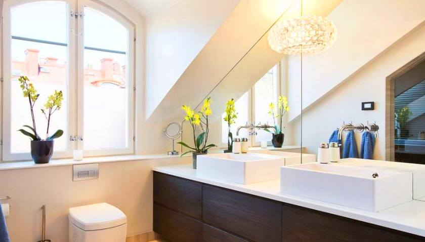 Mueble de baño, se puede realizar en cualquier medida