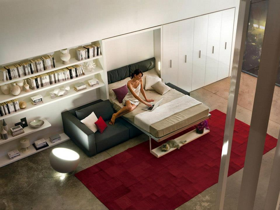 dormitorio Antonio Lugo
