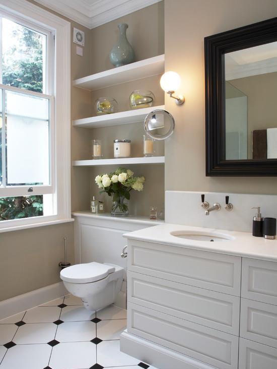 muebles de baño Antonio Lugo