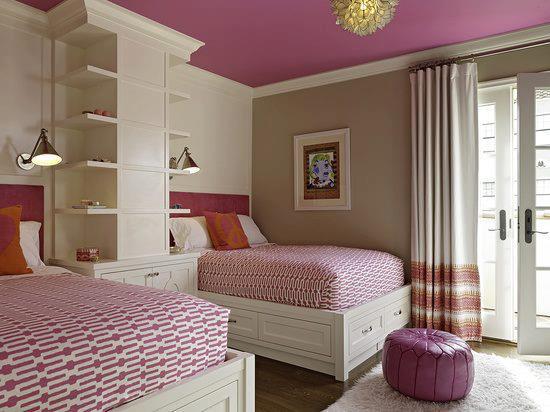 dormitorio juvenil Antonio Lugo