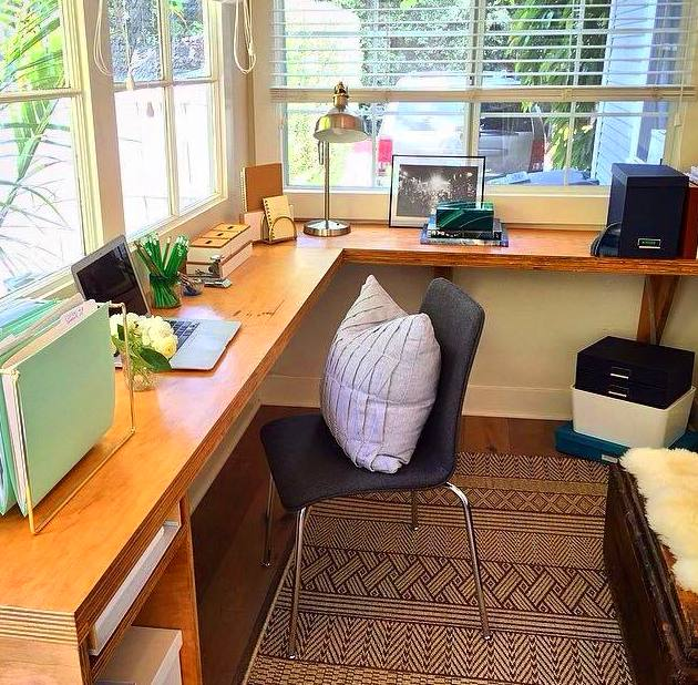 mesa de estudio/trabajo