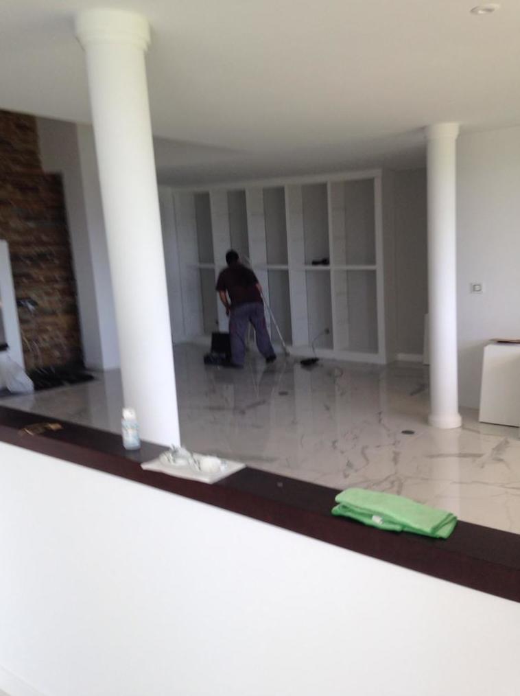 Instalando nuestros muebles