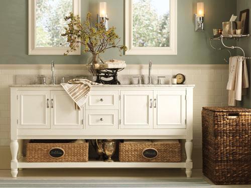 mueble de baño Antonio Lugo