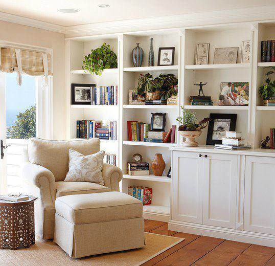 Muebles a medida Antonio Lugo