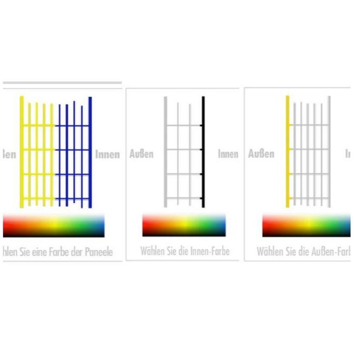 Sistemas de policarbonato RODECA: Productos de Francisco Seguí García