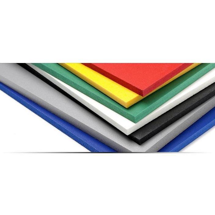 PVC Espumado en placas: Productos de Francisco Seguí García