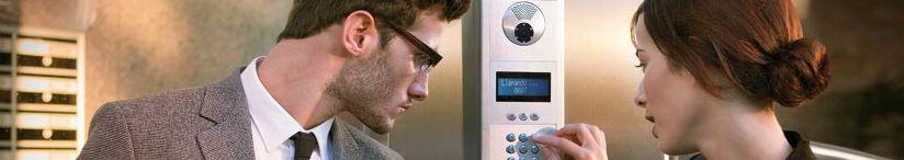 Porteros automáticos y videoporteros: Productos y servicios de Antelsat