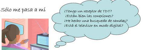 TDT: Catálogo de Antelsat