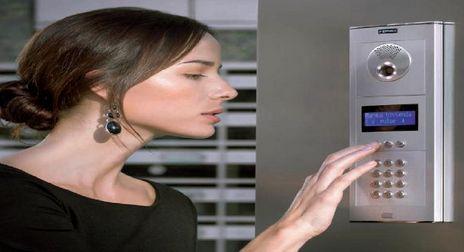 Porteros automáticos innovadores: Productos y servicios de Antelsat