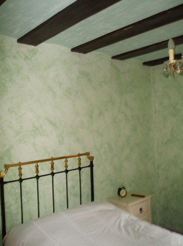 Reformas integrales con pintura y decoración