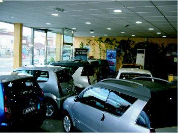 Foto 5 de Vehículos sin carnet en Sangonera la Seca | Auto-Solución, S.L.