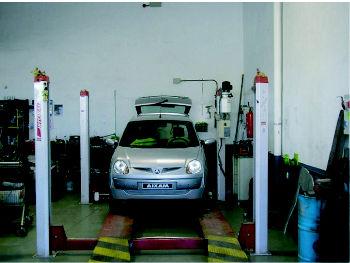 Foto 4 de Vehículos sin carnet en Sangonera la Seca | Auto-Solución, S.L.