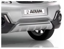 AIXAM Crossover