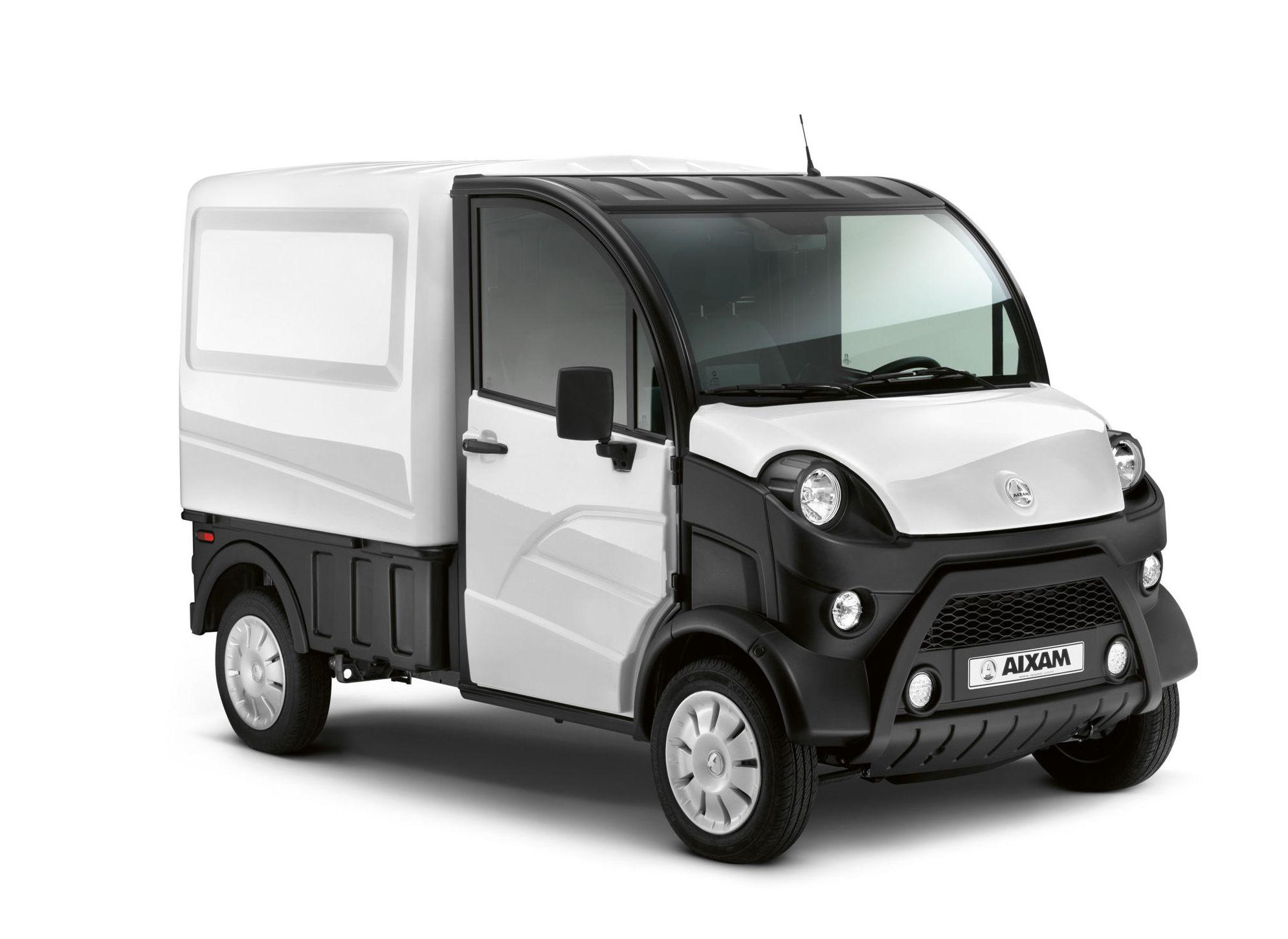 D-TRUCK FURGON: Vehículos y Repuestos de Auto-Solución, S.L.