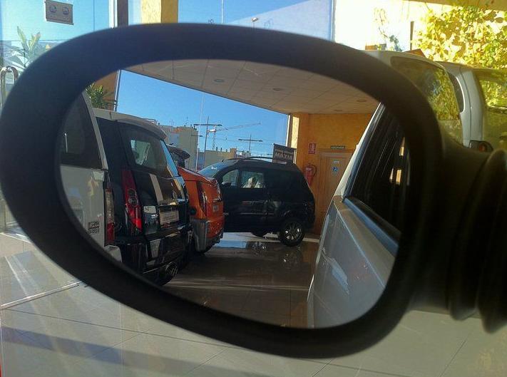 Foto 53 de Vehículos sin carnet en Sangonera la Seca | Auto-Solución, S.L.