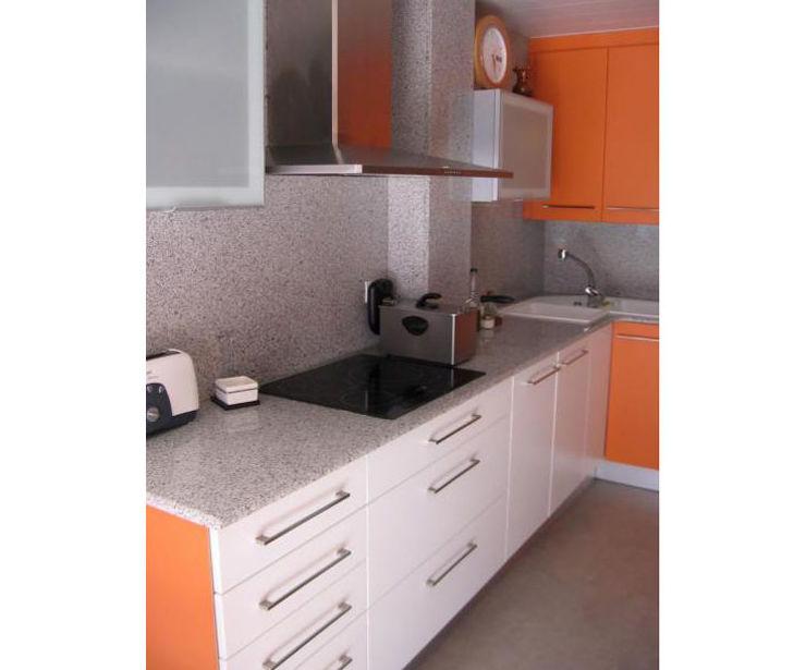 Reformas de cocinas en Oviedo