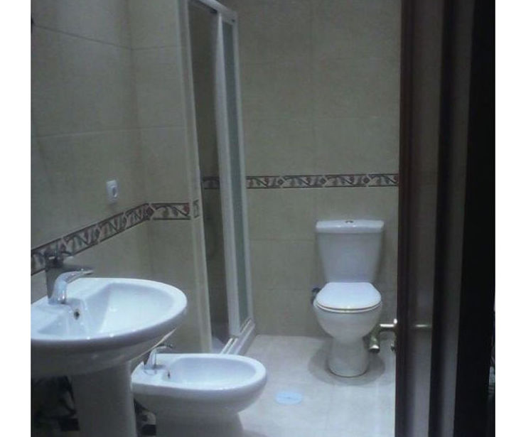 Reformas de cuartos de baño en Oviedo