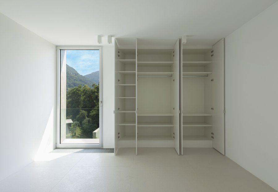 Reforma de pisos en oviedo nuestros trabajos de carpinter a - Armarios empotrados oviedo ...