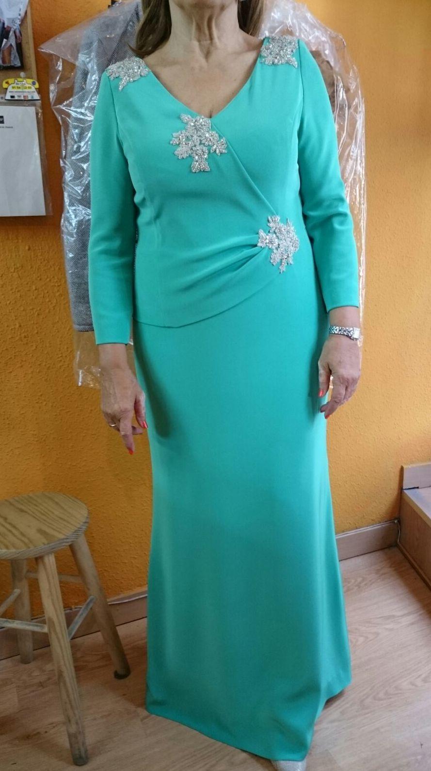 Arreglo de vestidos en Madrid
