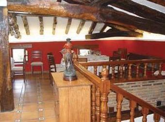 Restaurante para comuniones en Trápaga